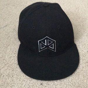 Bradley Martyn SnapBack Hat